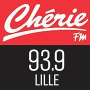 Logo Cherie FM